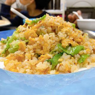 XO醬炒飯(平安飯店 )