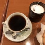 はまもとオリジナルブレンドコーヒー