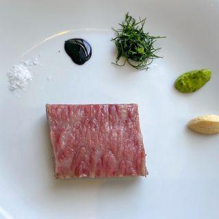 処女牛のビステッカ(アロマ・クラシコ )