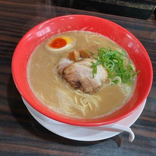 鶏醤油ラーメン(麺蔵ひの屋 )