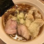 雲呑麺(限定)