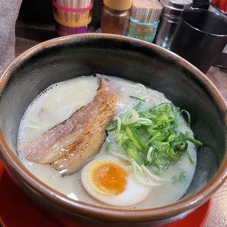 ラーメン(麺商 ゴリマツ)