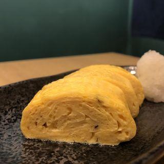 だし巻き卵(北ノ酒場 )