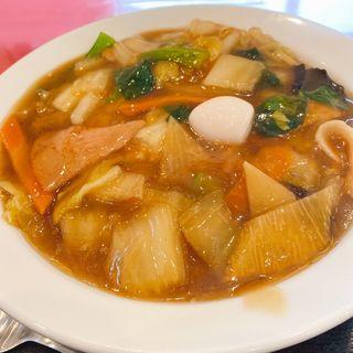 中華飯(八清 (ハッセイ))