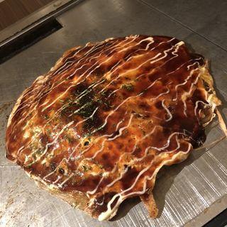 お好み焼き(福太郎 (ふくたろう))