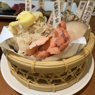 アンチエイジングセット(薬膳レストラン10zen)