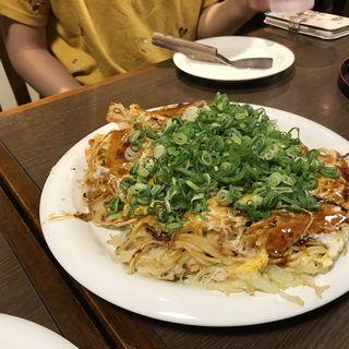 (みっちゃん総本店 八丁堀店 )