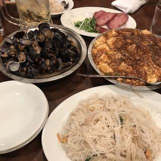 海蜆 シジミ(麗郷 渋谷店)