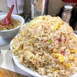 チャーハン(上海楼 浅間町支店 (シャンハイロウ))