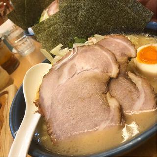 ラーメン(無邪気 自由が丘南口店 (むじゃき))