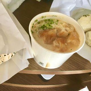 鹹豆漿(東京豆漿生活)