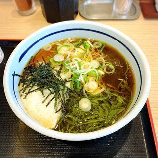山かけ蕎麦(吉そば 中目黒店 )