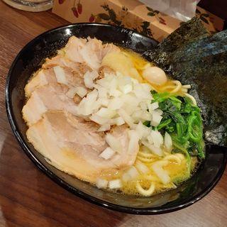MAXラーメン(金町商店 )