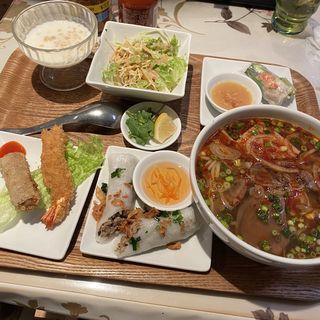 Eセット(ジャスミンパレス そごう横浜店)