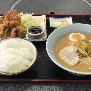 A定食(集いドライブイン)