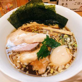 鶏そば(ムタヒロ 大阪福島店 )