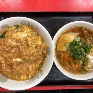 中華丼(明洋軒 )