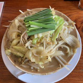 博多ちゃんぽん(大鶴ちゃんぽん)