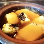 葱鮪(ねぎま)鍋