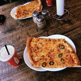 ハラペーニョ(ピザ スライス (Pizza SLICE))