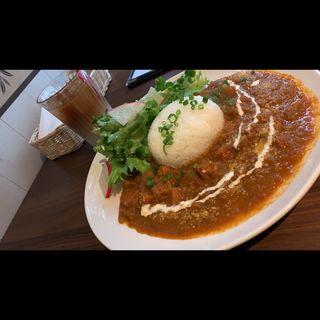 (ボンヌ カフェ 十条店 (Bonnel Cafe))