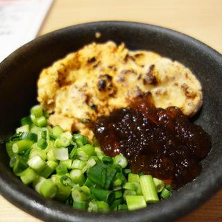 炙りアン肝ポン酢(鮨 酒 肴 杉玉 西新店)