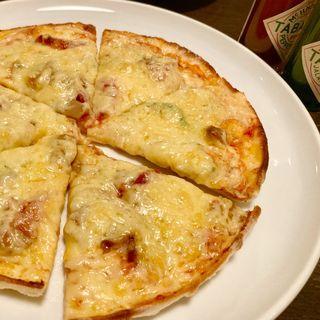 ニコラミックスピザ