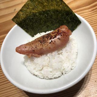 明太子ごはん(ずんどう屋 堺鳳西町)