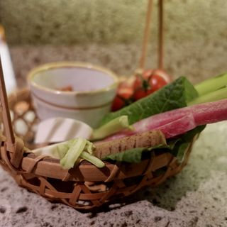 サラダ(串処 小林 )