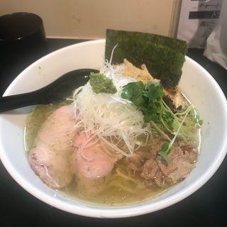 青唐辛痛麺