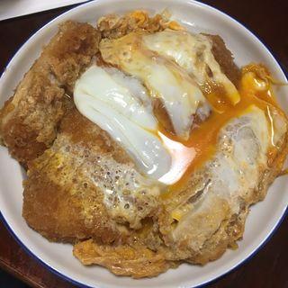 上カツ丼(とんかつ村井 )