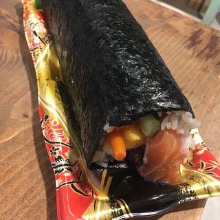 恵方巻き(げんき鮨)