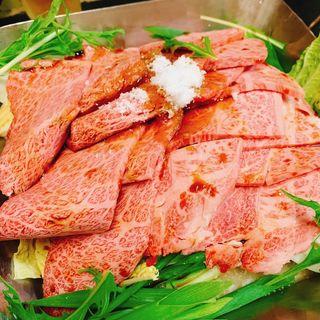 肉鍋(富鶴 (とみづる))