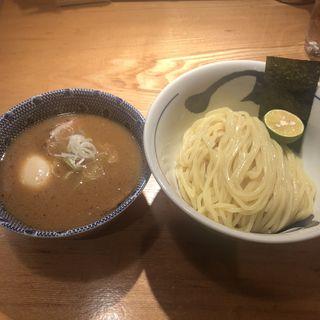 濃厚つけ麺(つじ田 日本橋八重洲店)