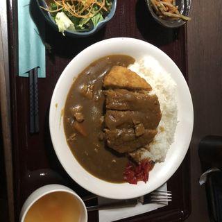 カツカレー(和洋創作Dining 鈴~Rin~ (リン))
