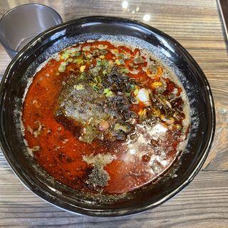 四川坦々麺〜オリジナルブレンド〜(四川担々麺 ななつぼし(新橋))