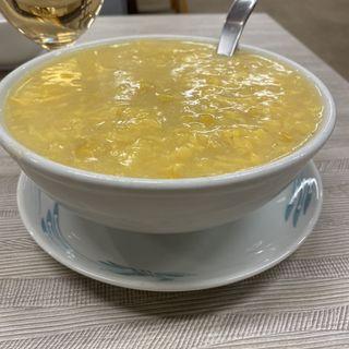 コーンスープ(来々軒 )