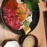 (海鮮丼 大江戸 築地市場内店 (かいせんどん おおえど))
