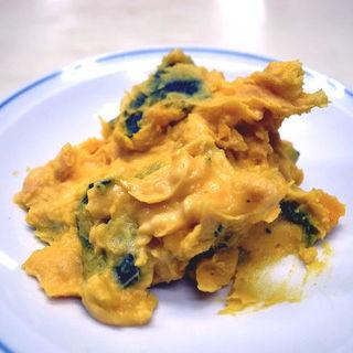 かぼちゃサラダ(三楽 (さんらく))