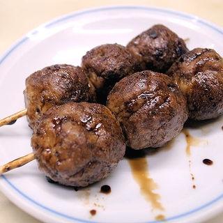 肉団子串(三楽 (さんらく))
