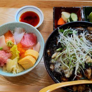 (蕎麦居酒屋と和菓子の店 京乃北)