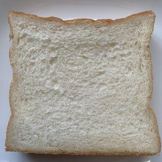 麥乃の食パン