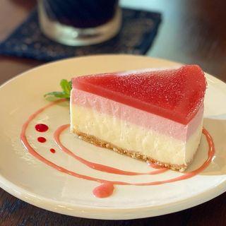 チーズケーキ(2週替り)