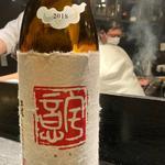 日本酒 王祿