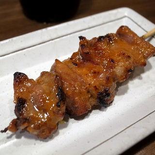 豚の味噌漬け(やきとん たかちゃん )