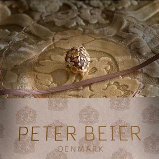 PETER BEIER / GOLD COLLECTION 10(小田急百貨店 Chocolat×Chocolat)