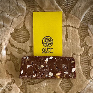 QUON CHOCOLATE / テリーヌ ミルク