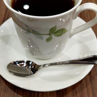 アメリカンコーヒー(高倉町珈琲 仙台新港店)