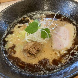 味噌らぁ麺(らぁ麺TORRY)