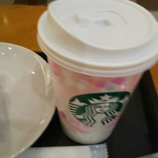 ドリップコーヒー・アイス トールサイズ(スターバックス・コーヒー 上小田井mozoワンダーシティ店 )